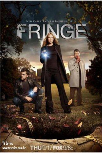 Fringe - Poster2