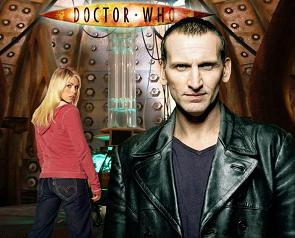 Rose e o 9º Doutor