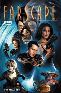 farscape_comic