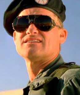 Kurt Russell em Stargate - O Filme (1994)