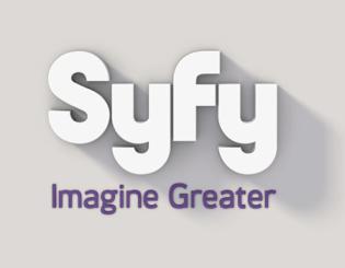 SyFy - Logo