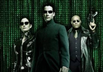 Matrix-3D
