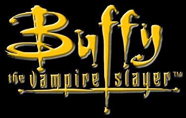 BuffyLogoGoldBlack