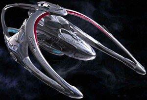 A Andromeda Ascendant