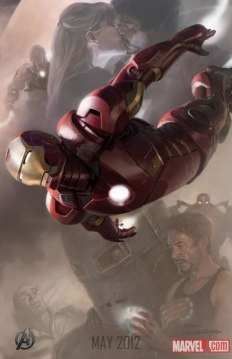 Poster-Homem-de-Ferro-Comic-Con-21Jul2011