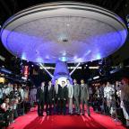 J.J. Abrams confirma: vem aí STAR TREK 4 (ATUALIZADO)