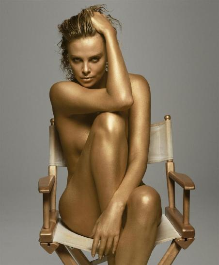 charlize-theron hot
