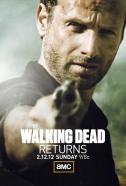 The Wlaking Dead retornará