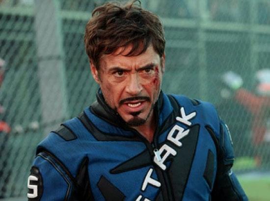Robert Downey Jr. confirmado em Spider-Man: Homecoming