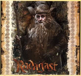HobbitCalendarRadagast