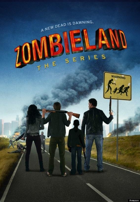 zumbieland_tv_poster