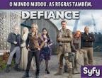 Nova Temporada de DEFIANCE estreia no Brasil dia 20 de Junho