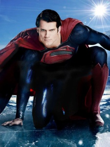 Superman (Henry Cavill) ganhará um segundo filme para chamar só de seu