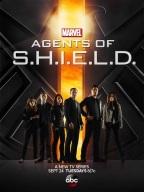 Assista aos Erros de Gravação da 1ª Temporada de MARVEL'S AGENTS OF S.H.I.E.L.D.