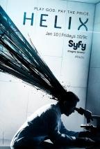 Syfy renova HELIX para a 2ª Temporada