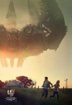 Veja o Cartaz IMAX de TRANSFORMERS: A ERA DA EXTINÇÃO (ATUALIZADO)