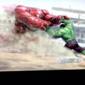 HulkbusterCap