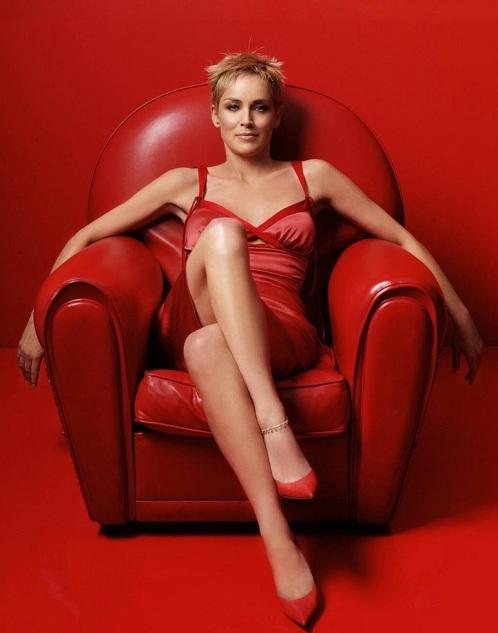 Sharon Stone 0