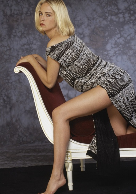 Sharon-Stone-hot-photo