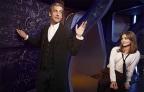 DOCTOR WHO: 8ª Temporada é destaque na Entertainment Weekly