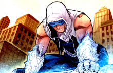 CaptainCold1