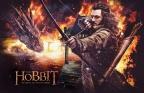 Assista ao Primeiro Trailer de O HOBBIT: A BATALHA DOS CINCO EXÉRCITOS