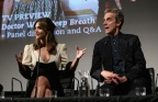 Jenna Coleman confirmada na 9ª Temporada de DOCTOR WHO