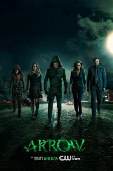 Arrow_S3_poster