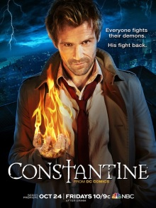 Constantine_S1_Poster