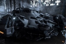 new_batmobile
