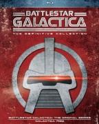 Série Original de BATTLESTAR GALACTICA será lançada em Blu-ray em 2015