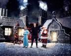 DOCTOR WHO: Assista aos Extras do Especial de Natal 2014