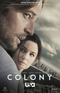 Colony_S1_poster