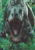 Ciência e Ficção: JURASSIC WORLD – Dinossauros Híbridos?