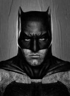 Veja o Capuz e a Capa que Ben Affleck usará em BATMAN VS SUPERMAN (ATUALIZADO)