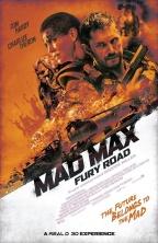 Veja o cartaz de MAD MAX: ESTRADA DA FÚRIA (ATUALIZADO)