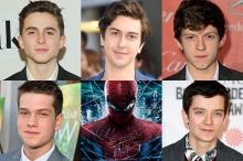 Um desses rapazes, cuja idade varia entre 18 e 20 anos, poderá ser o novo Amigo da Vizinhança
