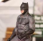 Veja imagens de Batman no Set de ESQUADRÃO SUICIDA (ATUALIZADO)