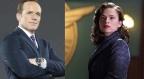 ABC renova as Séries AGENTS OF S.H.I.E.L.D. e AGENT CARTER