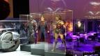 Veja em detalhes o traje da Mulher-Maravilha em BATMAN VS SUPERMAN: A ORIGEM DA JUSTIÇA (ATUALIZADO)