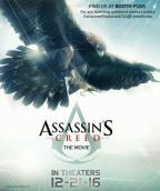 Assista a Featurettes de ASSASSIN'S CREED (ATUALIZADO)