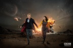 DOCTOR WHO no Canal Syfy
