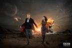 Assista à Prévia do Episódio 2 e os Extras do Episódio 1 da 9ª temporada de DOCTOR WHO (ATUALIZADO)