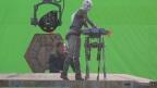 Imagens de bastidores de STAR TREK BEYOND revelam personagem de Sofia Boutella (ATUALIZADO)