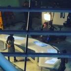 Imagens de Bastidores de STAR TREK BEYOND mostram novos uniformes