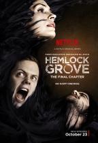 Assista ao Teaser da 3ª e última temporada de HEMLOCK GROVE (ATUALIZADO)