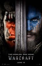 Assista ao Teaser do Trailer de WARCRAFT