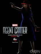 Assista à Prévia dos Episódios 6 e 7 da 2ª Temporada de AGENT CARTER