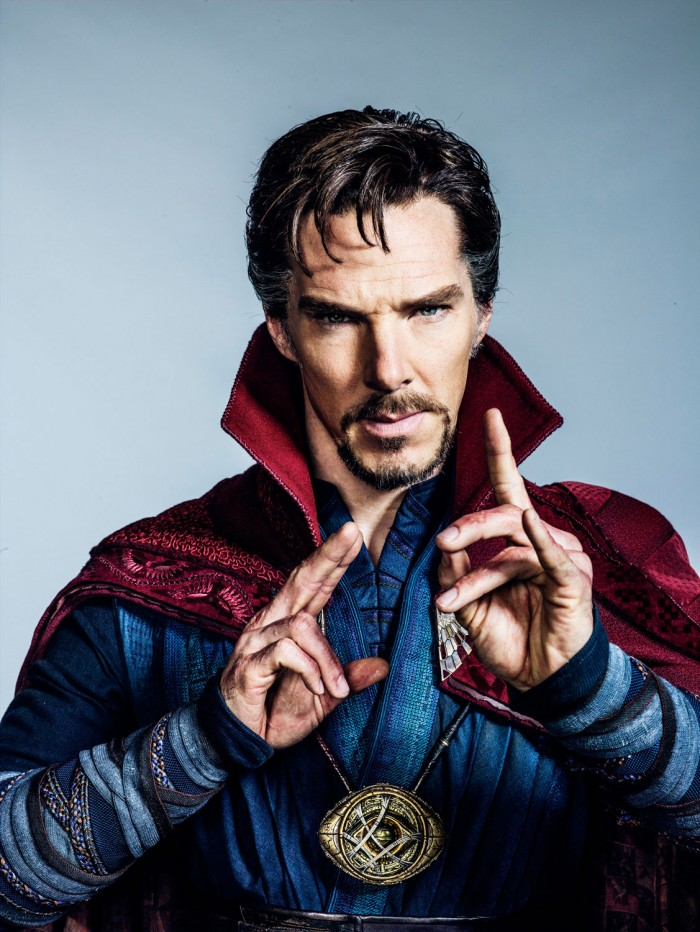 Benedict-Cumberbatch-Doutor-Estranho
