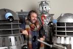 Peter Jackson dirigirá um episódio de DOCTOR WHO